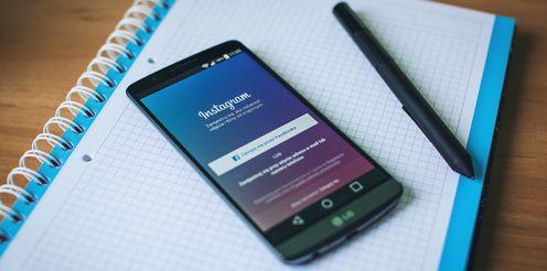 Recruiting auf Instagram – wertvolle Tipps zum Employer Branding