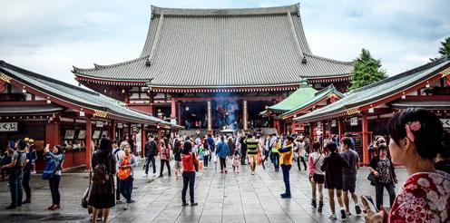 Top Thema: Arbeiten im Reich der Mitte: Lohnt es sich, Chinesisch zu lernen?