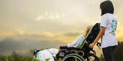 Berufsbild Altenpflege: Fachkräfte werden dringend gesucht