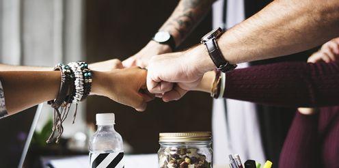 Fünf Tipps, um die Motivation von Mitarbeitern zu fördern