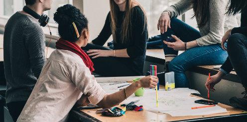 Erfolgreiche erste Studienwoche: 10 hilfreiche Tipps für Studenten