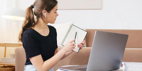 Top Thema: Wie sinnvoll ist Online-Nachhilfe?