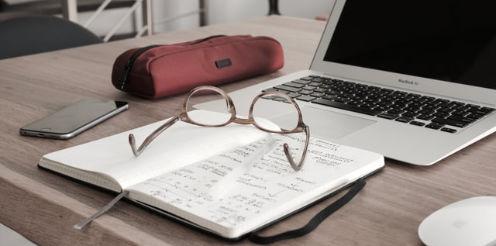 Top Thema: Sicher zur Abschlussarbeit - Wie du Plagiate vermeidest