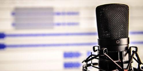 Einen eigenen Podcast aufbauen: Tipps & Tricks zum Start