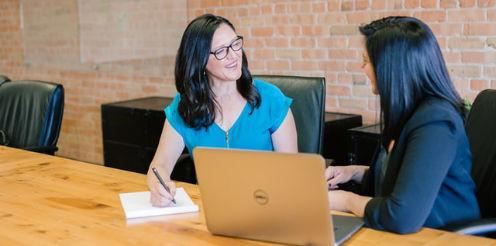 Top Thema: Vom Chef zur Führungskraft - Tipps für die richtige Personalführung