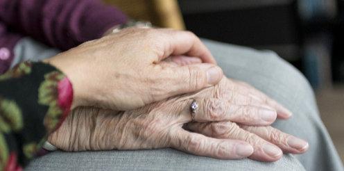 Pflege: Ein riesiges Berufsfeld mit Zukunftspotenzial