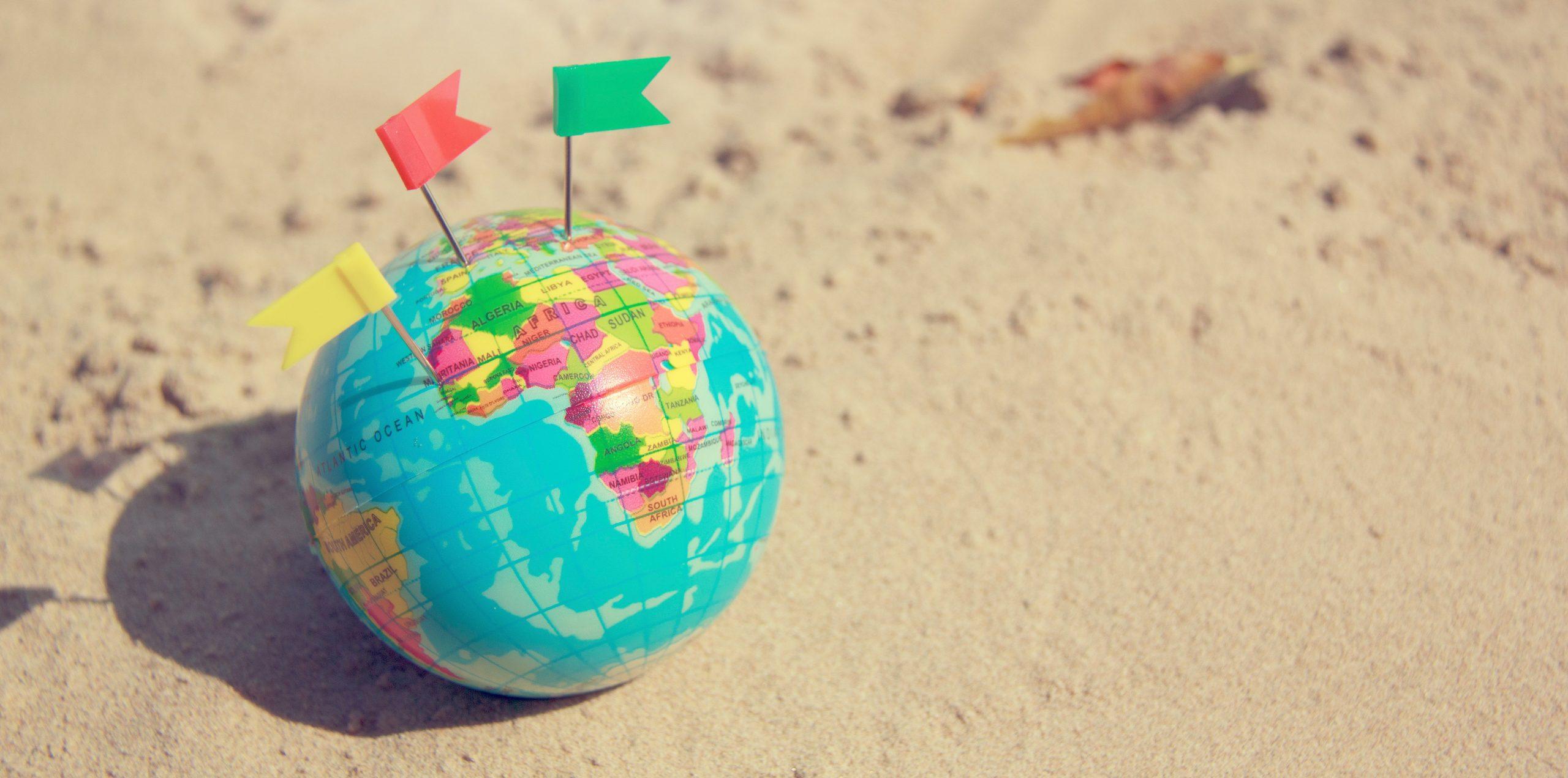 Mit Fremdsprachen Geld verdienen
